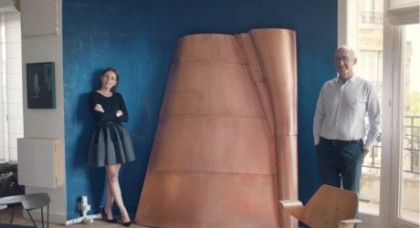 NOWNESS In Residence: Clémence and Didier Krzentowski [VIDEO]