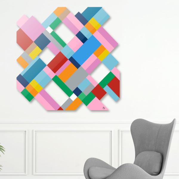 Curioos-geometric