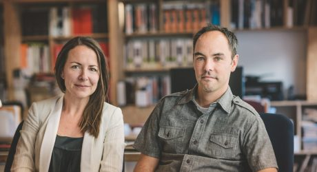 Friday Five with Fleetwood Fernandez Architects