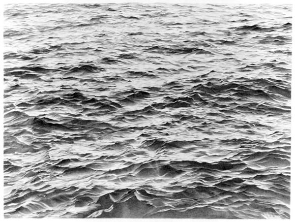 Big Sea II, 1969