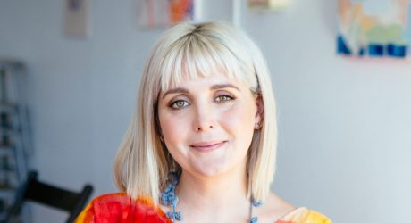 Friday Five with Michelle Kohanzo of The Land of Nod