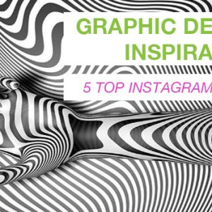 Graphic Design Inspiration on Instagram