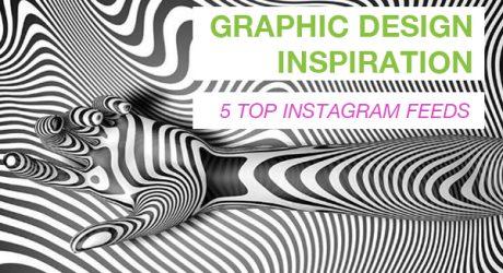 Graphic Design Inspiration on Instagram