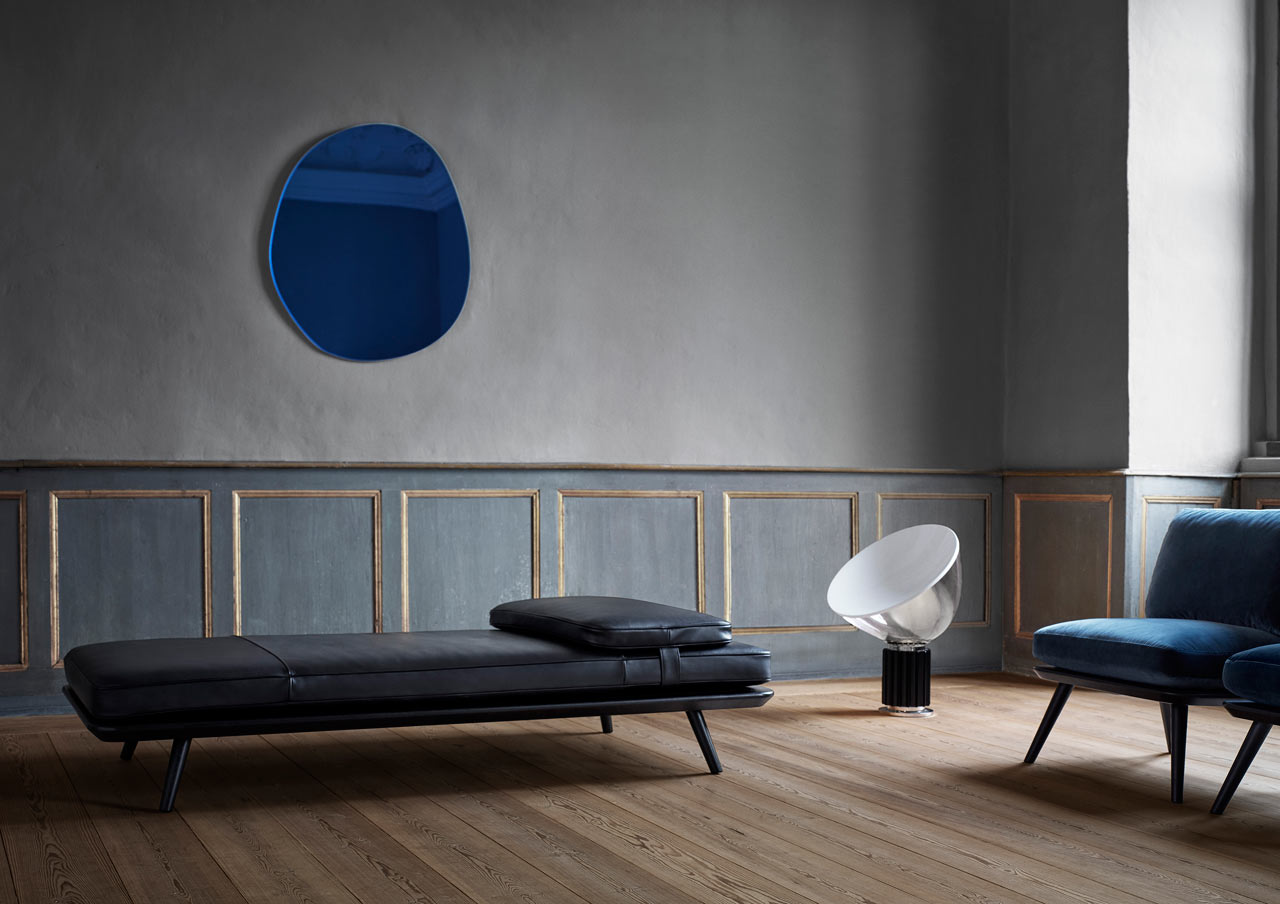 Spine By Space Copenhagen For Fredericia Design Milk