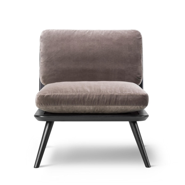 Spine by space copenhagen for fredericia design milk - Sofas small spaces model ...