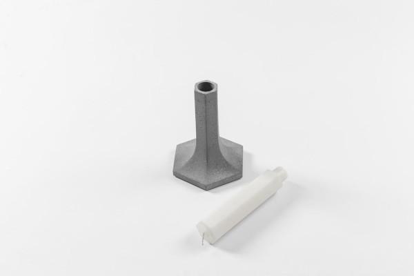 LaSelva-Concrete-16-CANDELA-candle-holder
