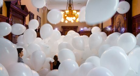 A 55,000-Square-Foot Fun House: The Art of Martin Creed