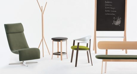 Office Furniture Designed for the Modern Worker