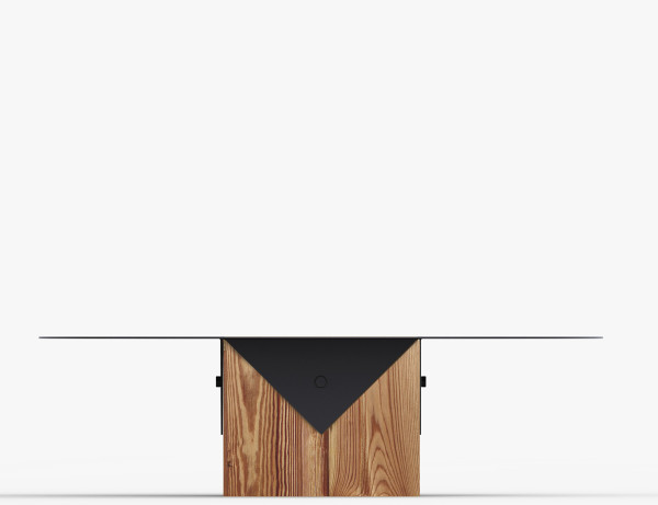 Peter-Bristol-Square-Leg-Round-Table-3