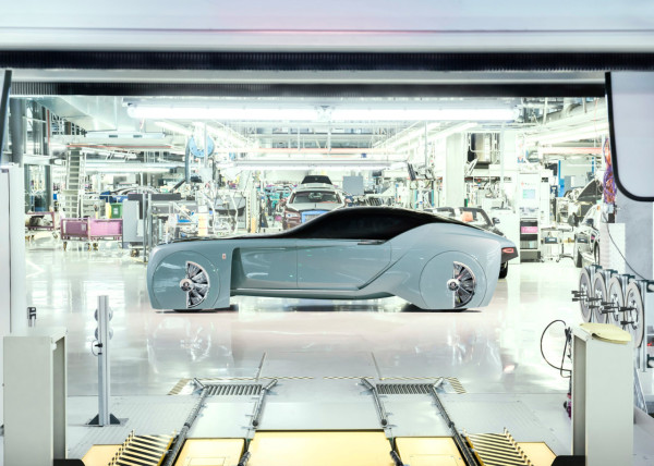 Rolls-Royce Vision Next 100-factoryside2
