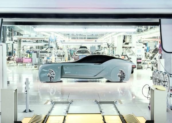 Rolls-Royce Vision Next 100-factoryside2
