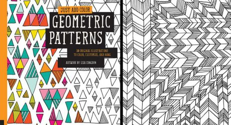 Get Coloring With These Cool Coloring Books