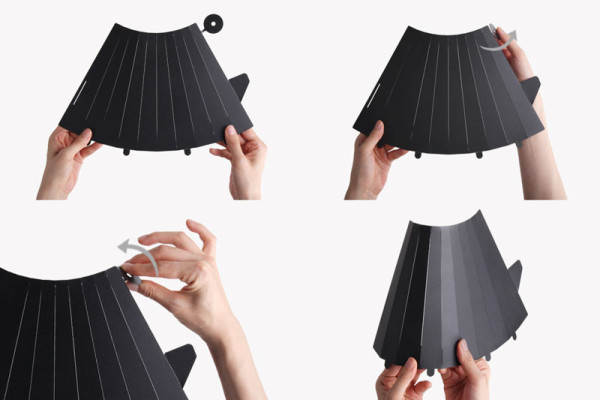 SOFTPAPER-Folding-tea-light-holder-5