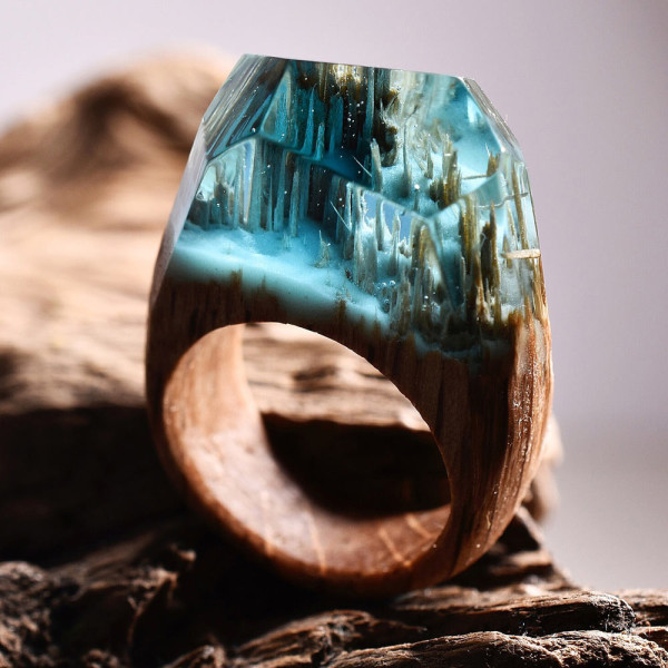 Secret-Wood-Mini-Landscape-Rings-3-waterfall