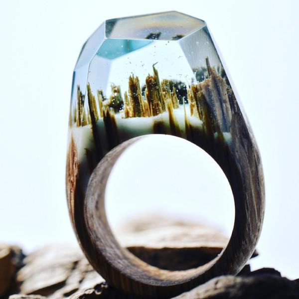 Secret-Wood-Mini-Landscape-Rings-4-waterfall