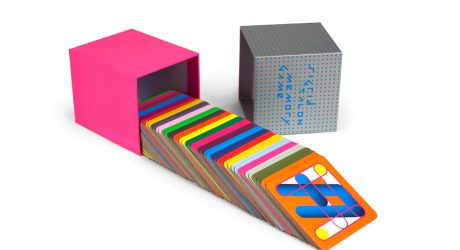 A Memory Game With a Colorful Twist
