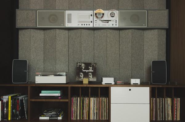 Sonos Listening Room 7 - Details