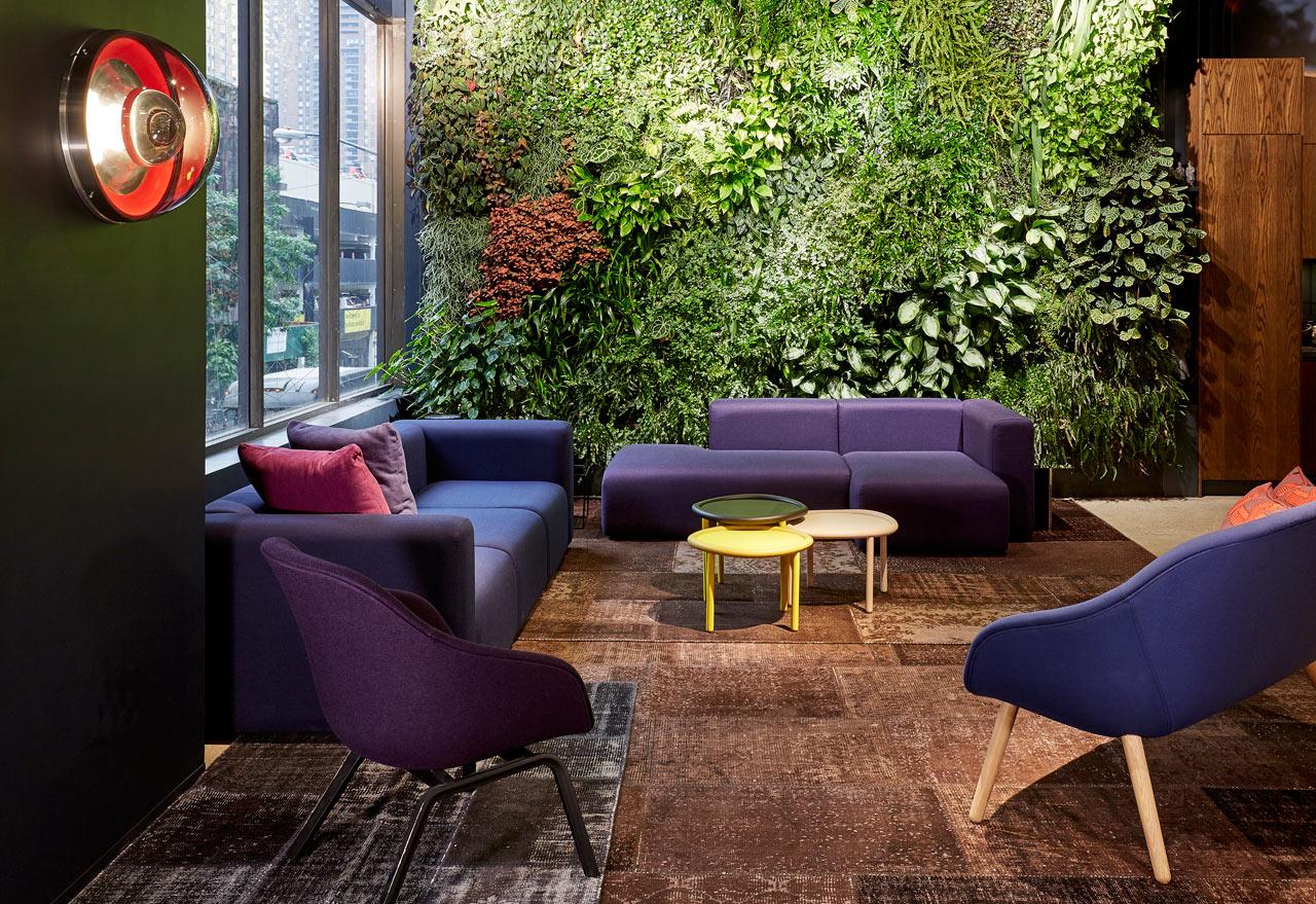 Interior Design Main Studio Tag Launches Interactive Showroom In NYC