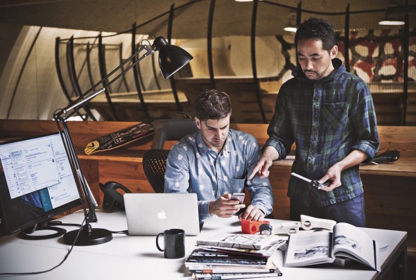 Volata Cycles is the creation of automotive engineer Marco Salvioli and Mattia De Santis, who was designing and manufacturing high-concept bicycle designs in Milan.