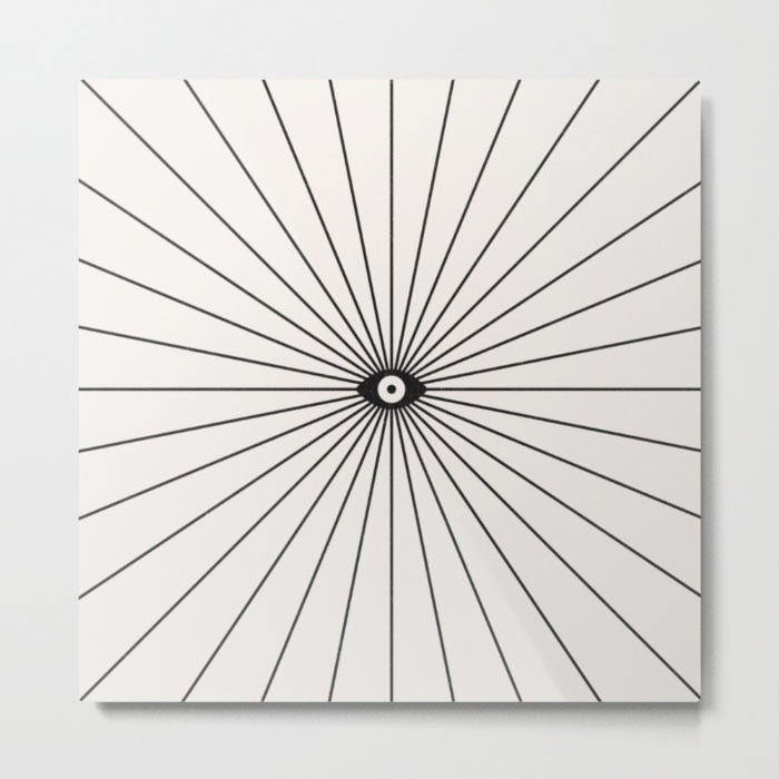 New Metal Prints from Society6