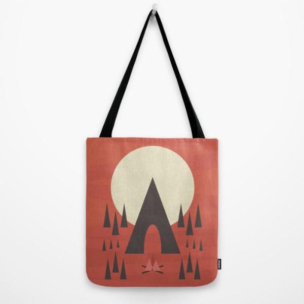 camping-bag