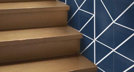 clé Launches Artist-Designed, Cement Tiles