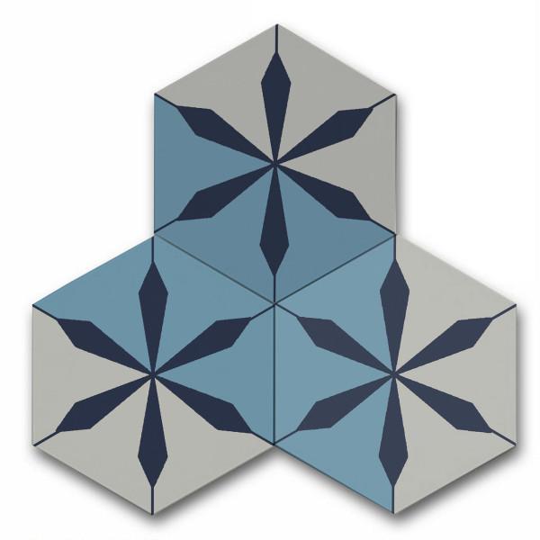 Pattern 5 by Boris Aldridge