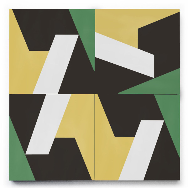 Pattern 1 by Michelle Weinberg