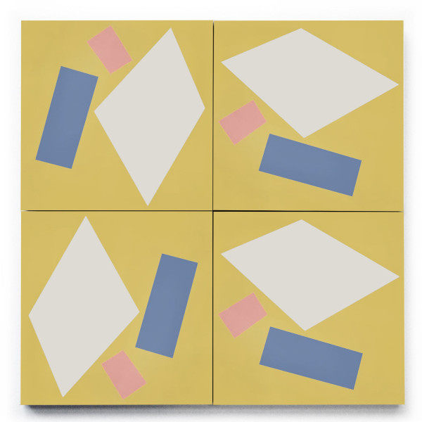 Pattern 2 by Michelle Weinberg