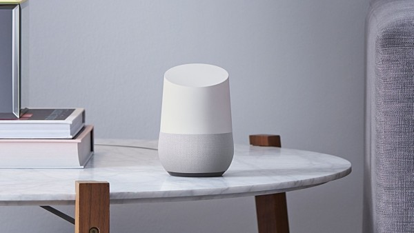 expect to hear a lot more about google home in the near future a cute speaker that is the first serious amazon echo contender like the eero wi fi system - Smart Home Design
