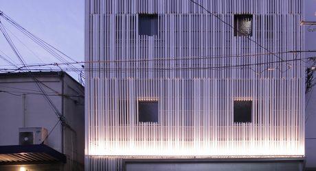N Strips by Jun Murata