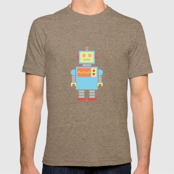 robot-tshirt