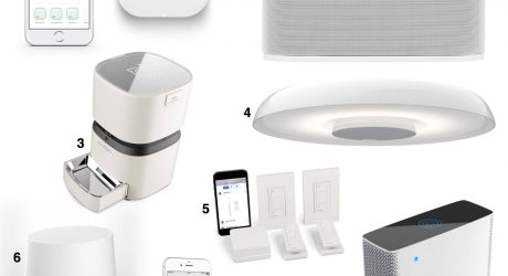 8 Smart Home Devices That Will Make Life Easier
