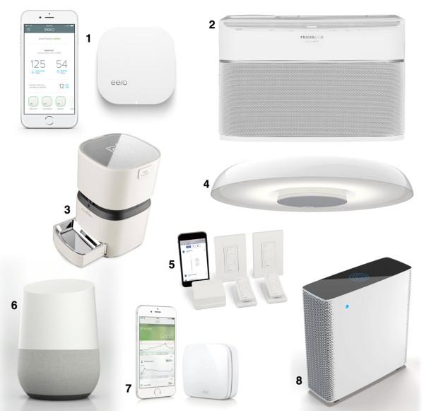smarthome-IoT-roundup
