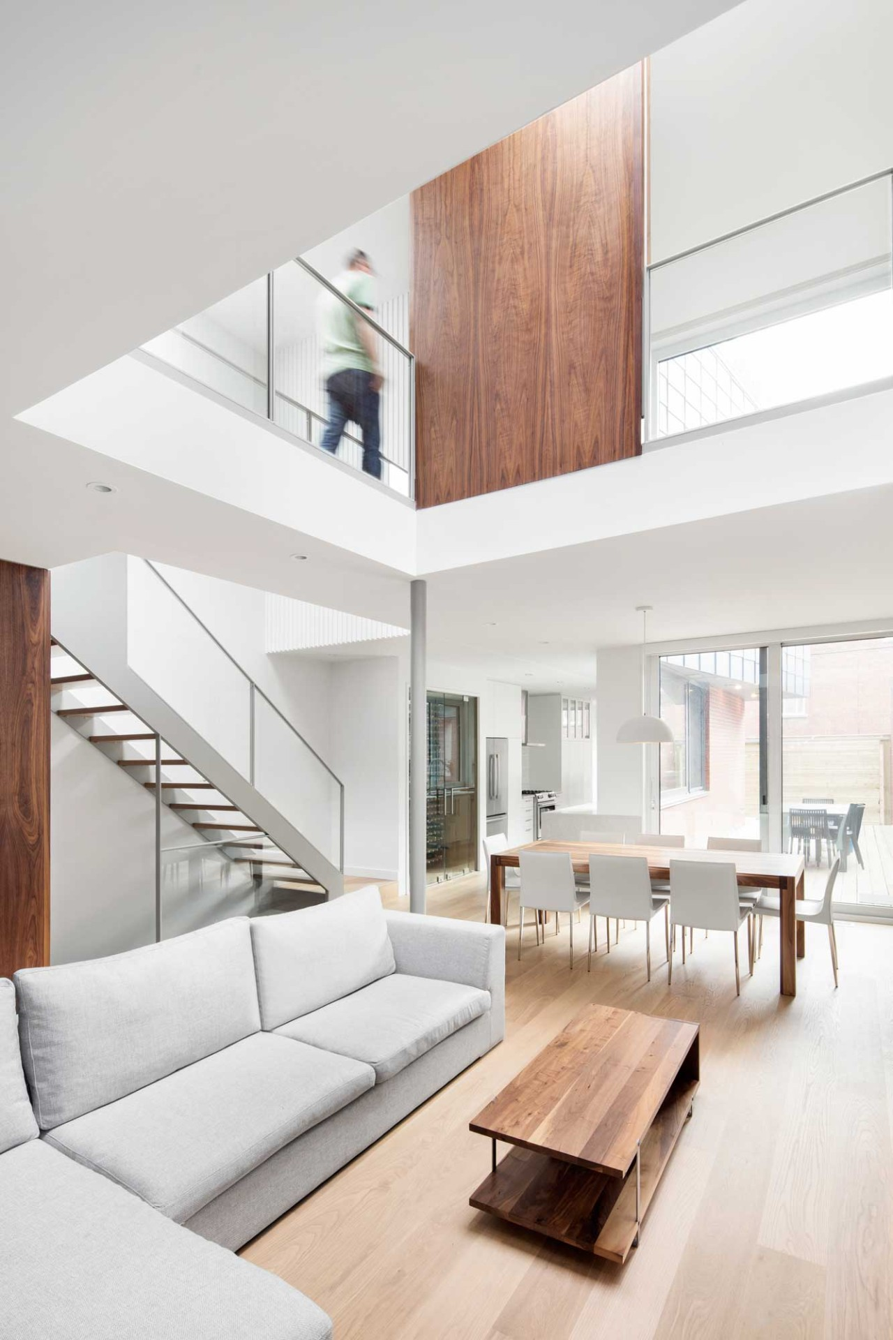 Captivating Saint André Residence By Naturehumaine ...