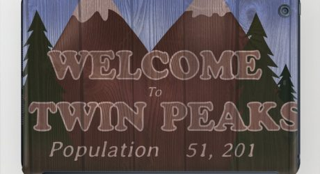 Fresh From the Dairy: Twin Peaks