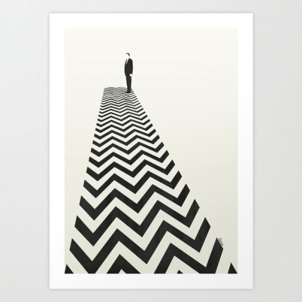 twin-peaks-minimalist-poster-print