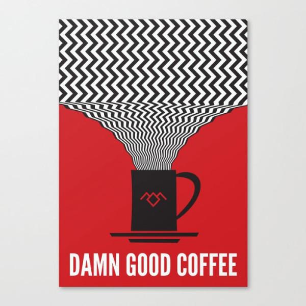 twin-peaks-damn-good-coffee-movie-poster-art-print