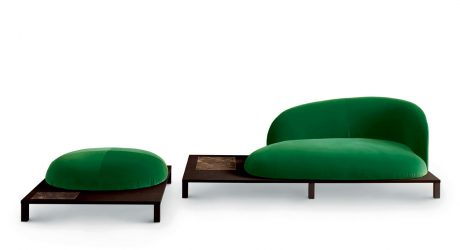 Bonsai: Seating Inspired by Japanese Culture
