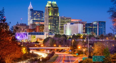Comprovendoauto Travels to… Raleigh (Durham & Chapel Hill)