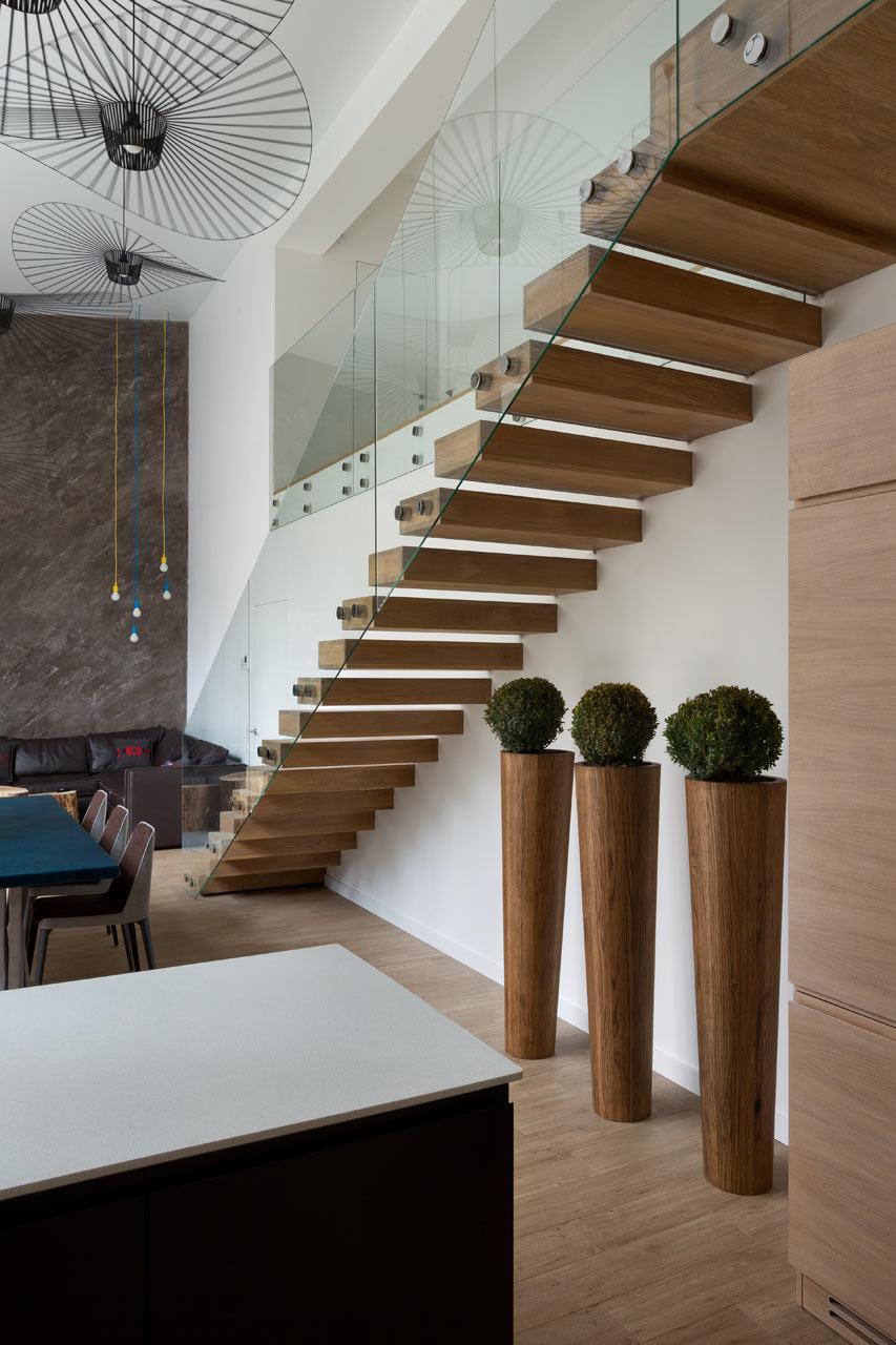 Cube house yakusha design studio 4 design milk - Wooden cube house plans ...