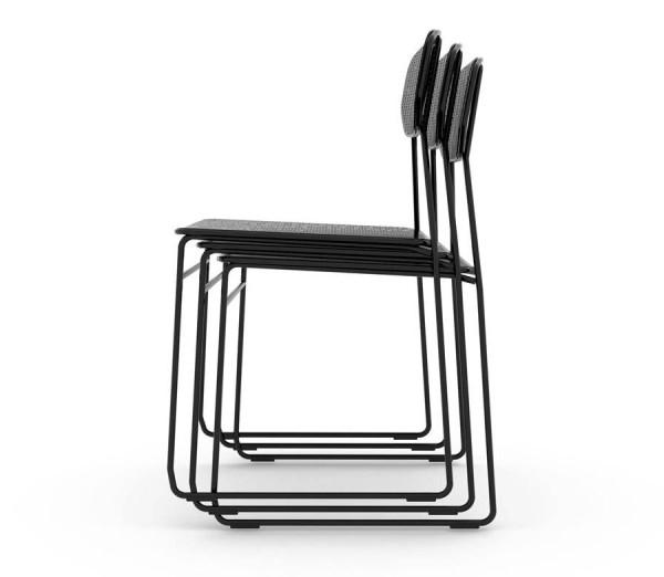 Deadgood's Naked Chair