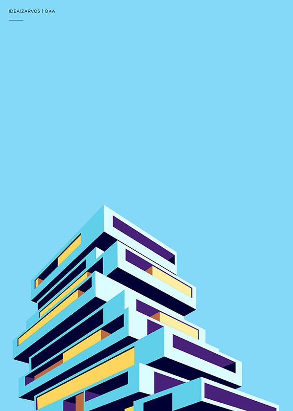 Image from Behance