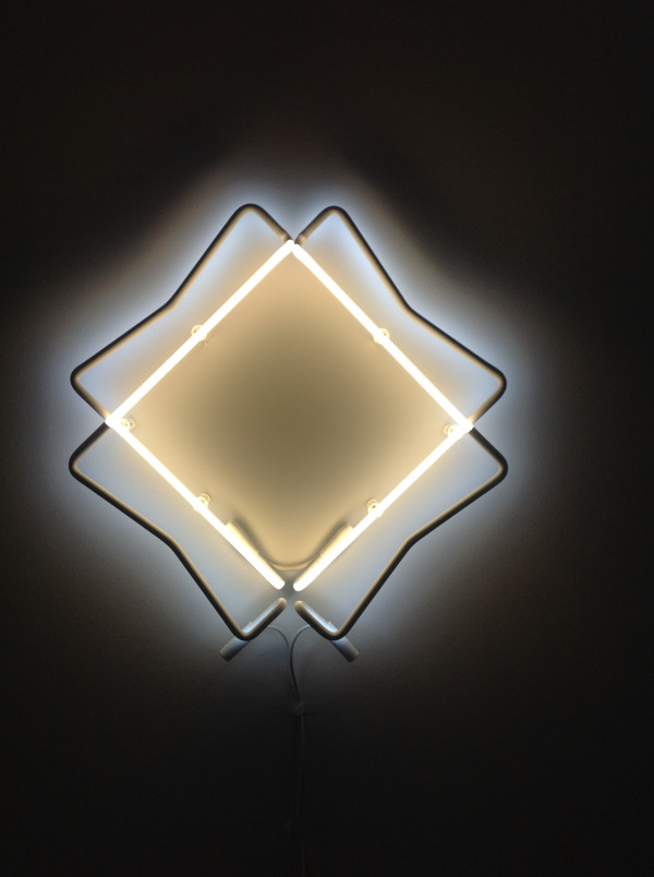 Jay Shinn - Square X Petal