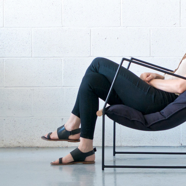 Designer Sling Chairs: A Sling Chair Inspired By Clouds