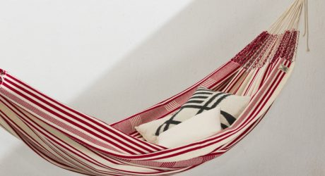 Handwoven Hammocks for the Perfect Nap