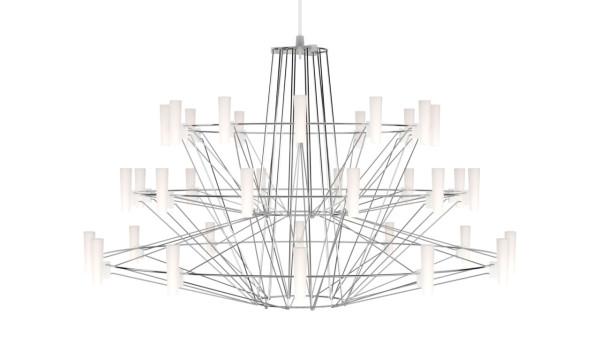 Coppélia Lamp Small by Arihiro Miyake