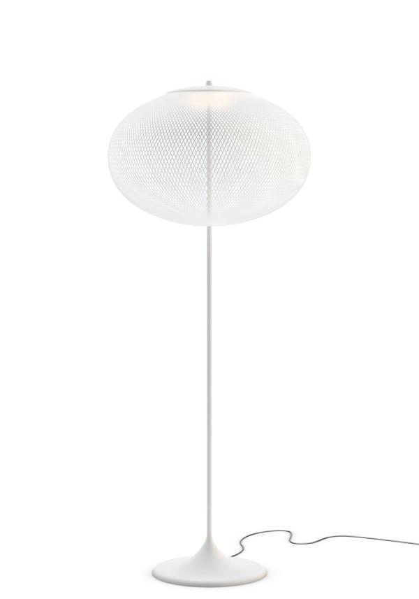 NR2 Floorlamp by Bertjan Pot