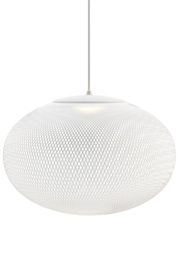 NR2 Suspended Lamp by Bertjan Pot
