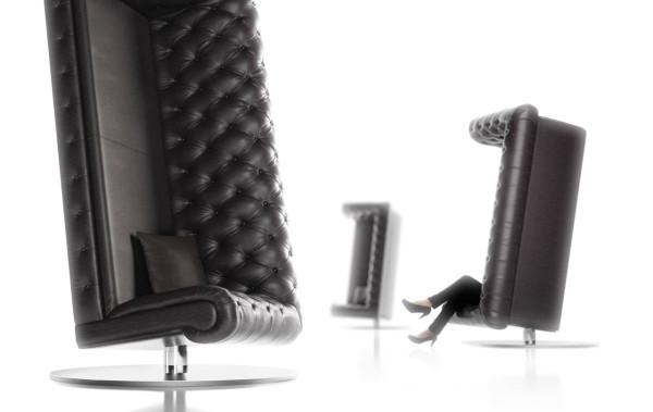 Charleston Chair by Marcel Wanders